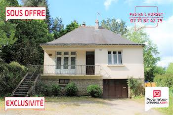 maison à Guégon (56)