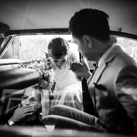 Wedding photographer Nopakiat Huangtong (Remind). Photo of 17.01.2018