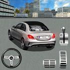 汽车 城市 实 停车 模拟 icon