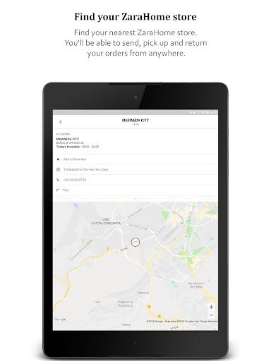 Zara Home 5.4.1 screenshots 12