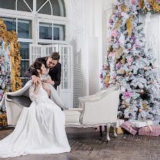 Wedding photographer Elena Loginova (photologinova). Photo of 30.12.2016