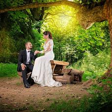 Wedding photographer Sorin Murar (SorinMurar). Photo of 02.09.2016