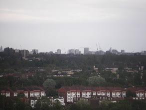 Photo: ..... ook herkennen we 'The London Eye'.