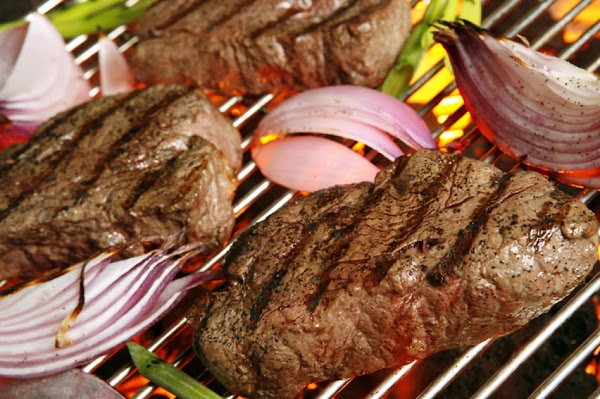 Grilled Mexican-style Steak Recipe