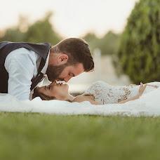 Wedding photographer Giorgos Kontochristofis (kontochristofis). Photo of 26.02.2018