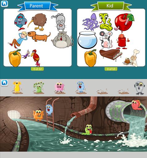 Kids Educational Games: Preschool and Kindergarten 2.6.0 Screenshots 7