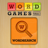 Word Games - Word Search Pro