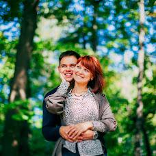 Wedding photographer Marina Gusarova (mariwkavladi). Photo of 26.09.2014