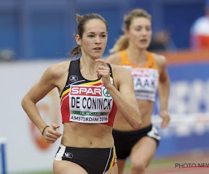 """Ex-Europees kampioene U20 op de 400 meter horden houdt het voor bekeken: """"Tijd voor iets nieuws"""""""