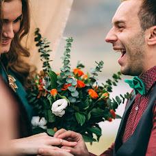 Wedding photographer Vladimir Puchinskiy (Puchynski). Photo of 02.01.2016
