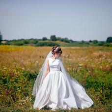 Wedding photographer Olesya Markelova (markelovaleska). Photo of 31.08.2018