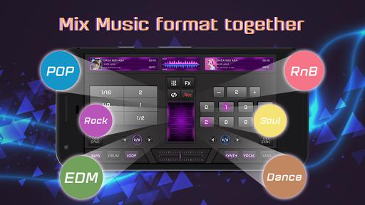 3D DJ Mixer Music 6.9.68 screenshots 5