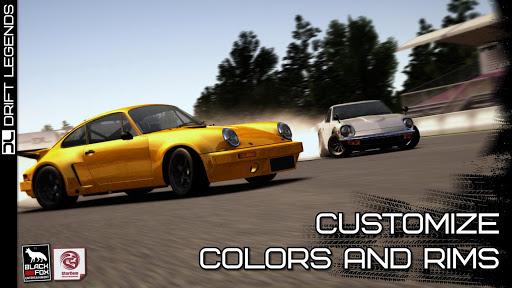 Drift Legends: Real Car Racing 1.9.4 screenshots 6