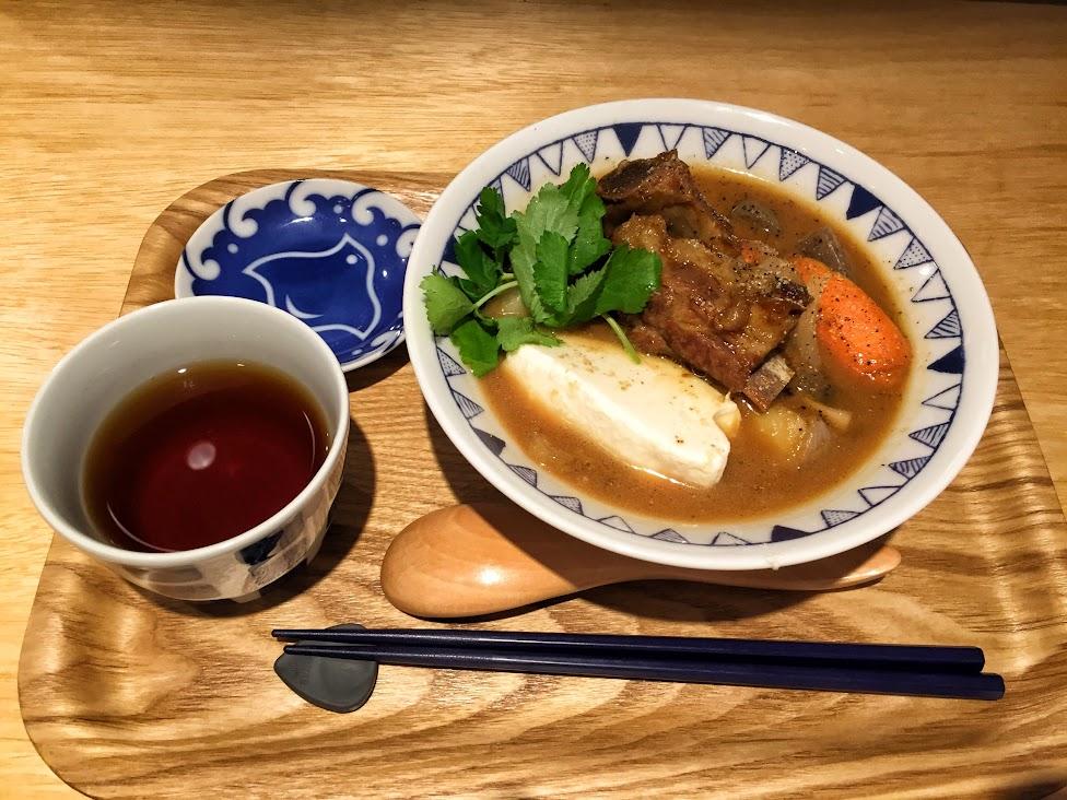 japońskie potrawy, Miso-Shiru
