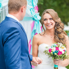 Wedding photographer Taras Koldakov (koldakov). Photo of 26.08.2015