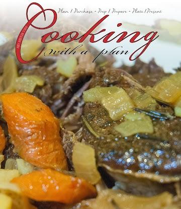 Beef Essentials: High/low Heat Chuck Roast Stew Recipe