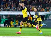 Amerikaans goudhaantje wordt beloond met nieuw contract bij Borussia Dortmund