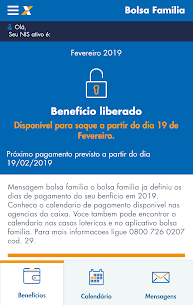 Bolsa Família CAIXA 3