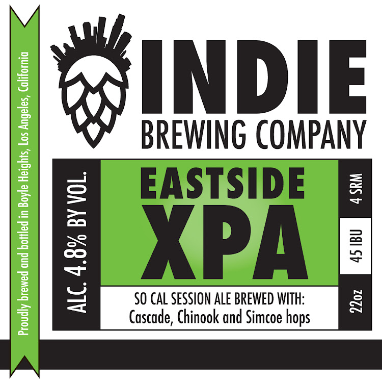 Logo of Indie Eastside XPA