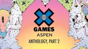 X Games Aspen Anthology, Part 1 thumbnail