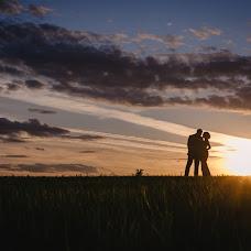 Wedding photographer Olga Kalabina (solarosk). Photo of 07.06.2015