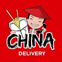 China Delivery Uberlândia icon