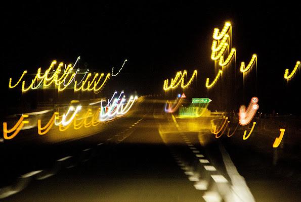 fantasmi in autostrada di fantasma49