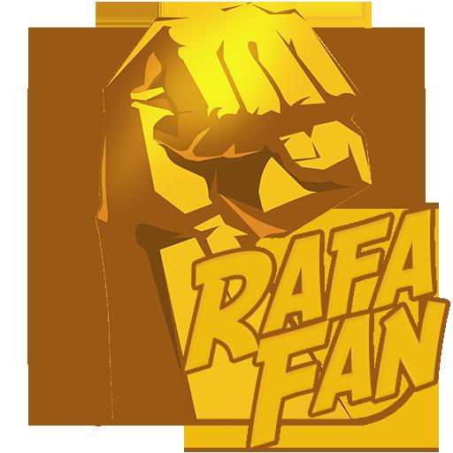 Rafa Fan - For Fans and followers of Rafael Nadal