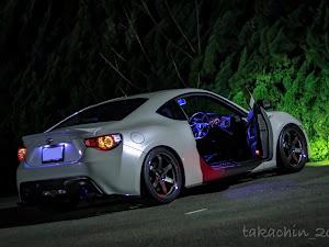 86  GTのカスタム事例画像 邪王真眼さんの2019年03月15日07:41の投稿