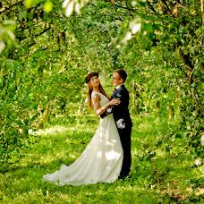 Wedding photographer Wojtek Hnat (wojtekhnat). Photo of 06.04.2018
