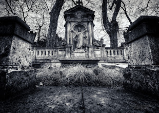 Photo: The preacher ©http://markuslandsmann.zenfolio.com/