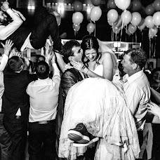 Wedding photographer Valentina Piksanova (valiashka). Photo of 04.05.2017