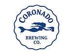 Logo for Coronado Brewing Company IB