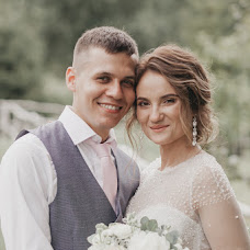 Wedding photographer Antonina Volkogonova (To83). Photo of 25.09.2018