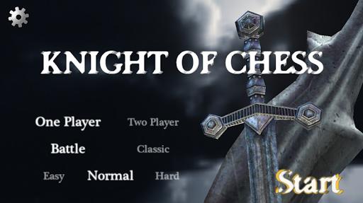 Knight of Chess LITE