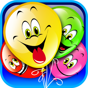 Balloon Popping for PC and MAC