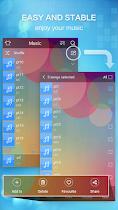 Music Player - screenshot thumbnail 02