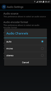 Secret Video Recorder Premium screenshot 7