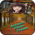 Autamns Photo Frame icon