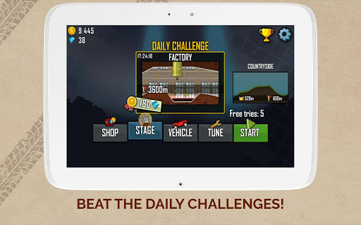 Hill Climb Racing 1.39.3 screenshots 10