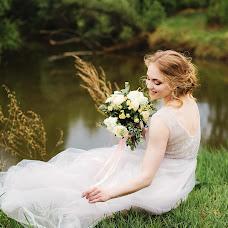 Wedding photographer Nadezhda Zolotareva (Zolotareva). Photo of 24.05.2017