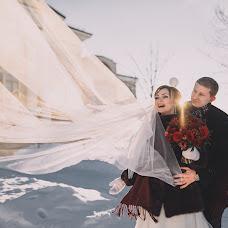 Wedding photographer Evgeniya Mayorova (evgeniamayorova). Photo of 07.04.2017