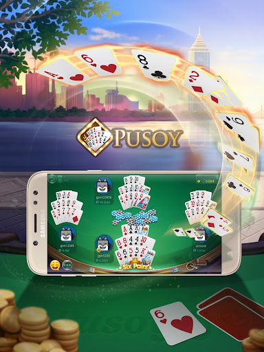 Pusoy - Chinese Poker Online - ZingPlay  screenshots 6