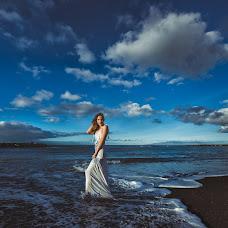 結婚式の写真家Lyudmila Bordonos (Tenerifefoto)。10.01.2019の写真