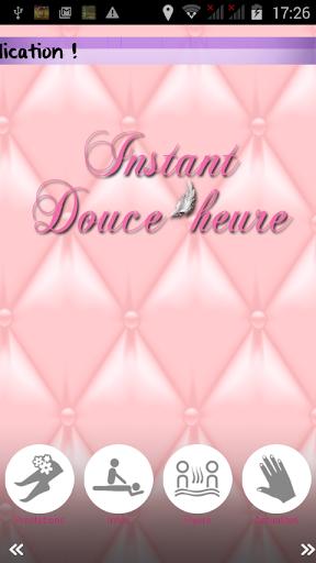 Institut Instant Douce Heure