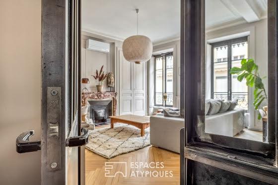 Vente appartement 3 pièces 119 m2