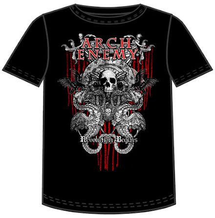 T-Shirt - Revolution