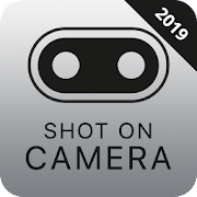 Shot On - Auto Add ShotOn photo