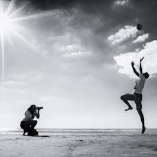 Huwelijksfotograaf Dmitrij Tiessen (tiessen). Foto van 11.11.2016