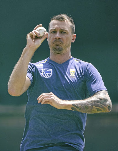 Dale Steyn. Picture: FRIKKIE KAPP/GALLO IMAGES